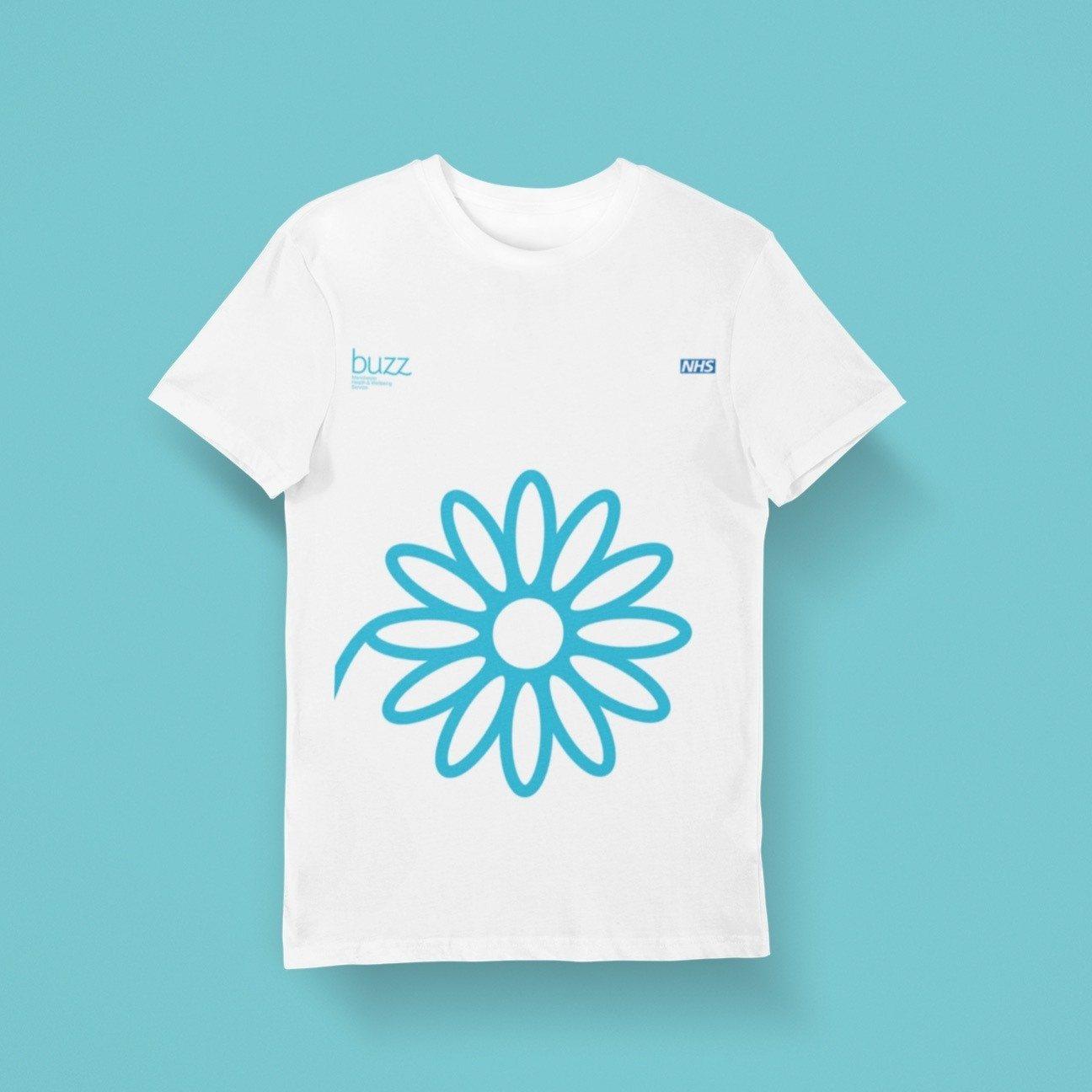 Buzzbranding tshirt