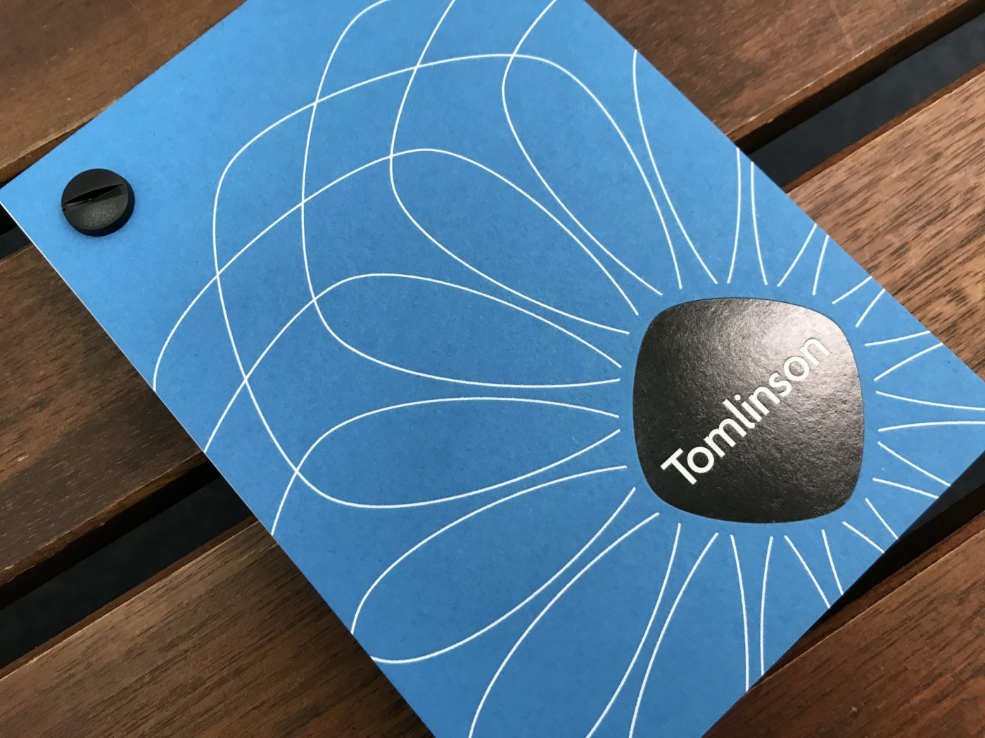 Tomlinson Limited brochure