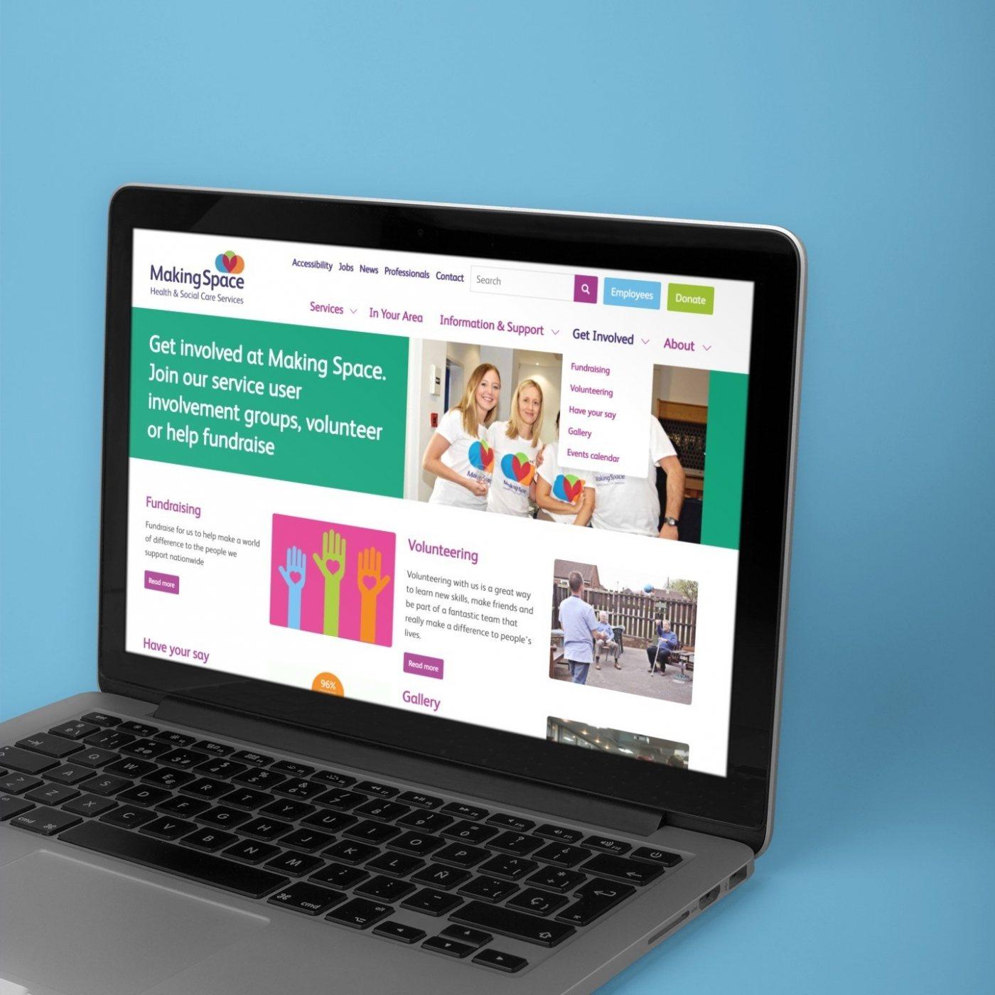 Websitedesign sunnythinking