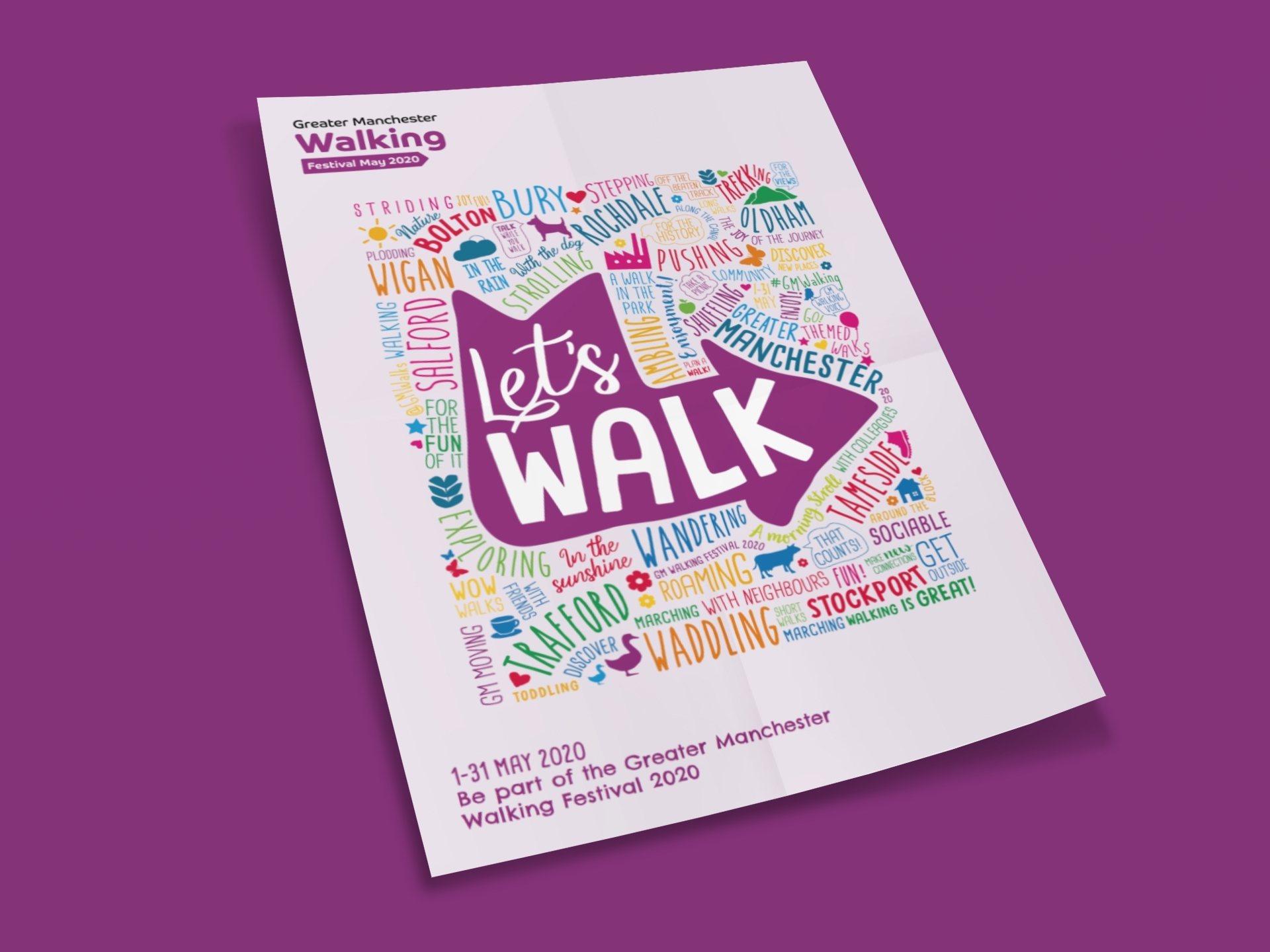 Gm Walking Festival 2020