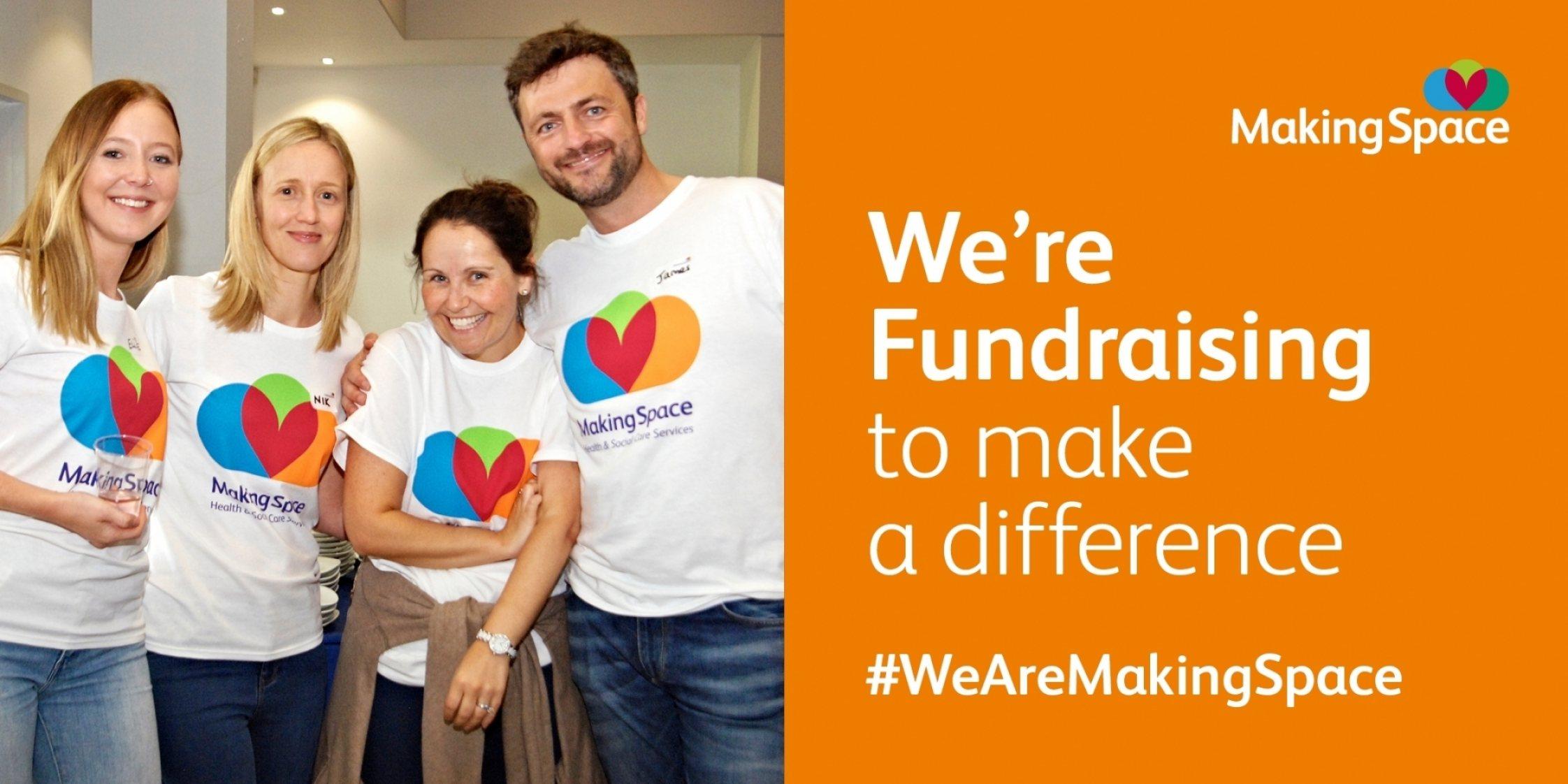 Fundraising Pack Social Media