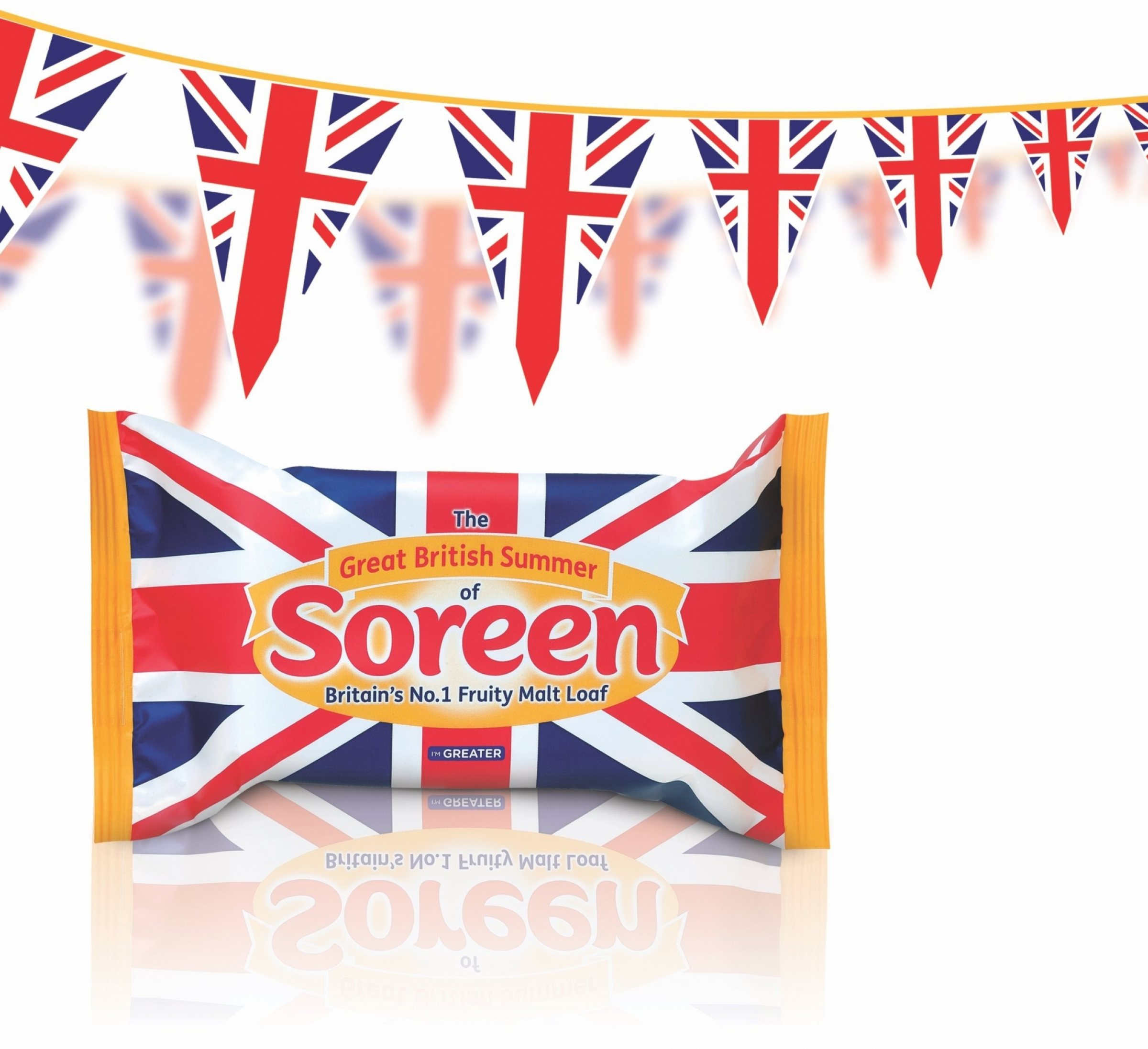 Soreen Food Drink News Artwork