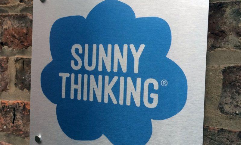 Sunny Thinking celebrates 10th birthday