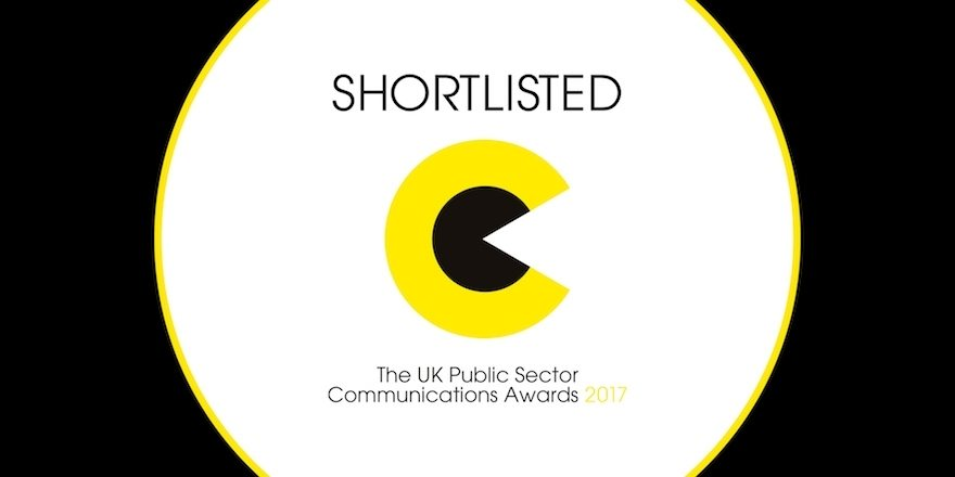 PSCA 17 Shortlisted